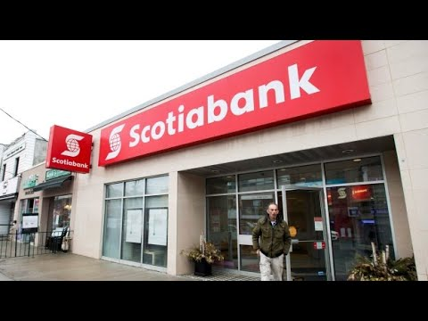 Going To Open Bank Account In Scotia Bank || Canada || Vlog-2 || Windsor || Benefits Of Scotia Bank