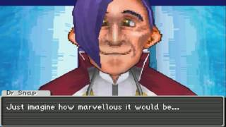 Let's play dragon quest monsters joker 3 part 4 english translation