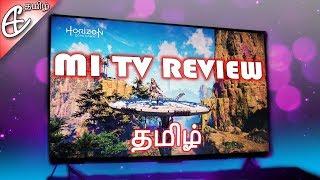 Xiaomi Mi TV 4 Review - உலகின் மிக மெல்லிய 4K TV!