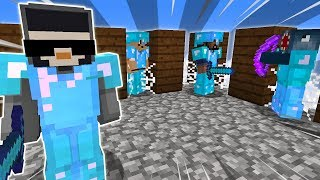 One of SB737's most viewed videos: Minecraft | FRIEND OR FOE? | BATTLE IN THE SKIES!! (32)