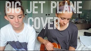 Baixar Big Jet Plane- Angus and Julia Stone (cover by Delaney and Kaitlyn)