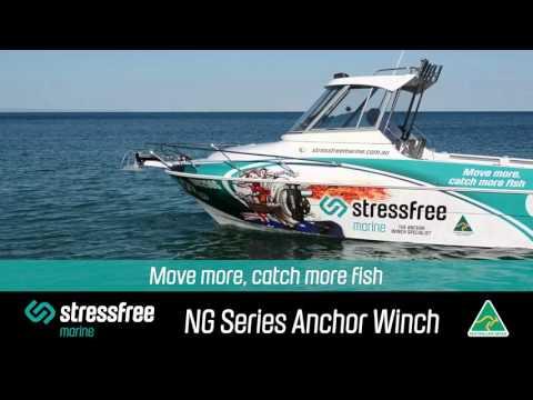 Welcome to Stress Free Marine