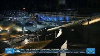 Live: IEM Katowice SC2 - Group Stage - Main Stream
