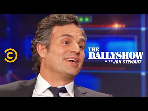 The Daily Show - 6/11/15 in :60 Seconds