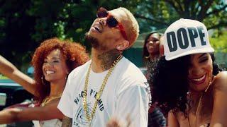 Chris Brown - Baby Ft. Cardi B (Music Video)