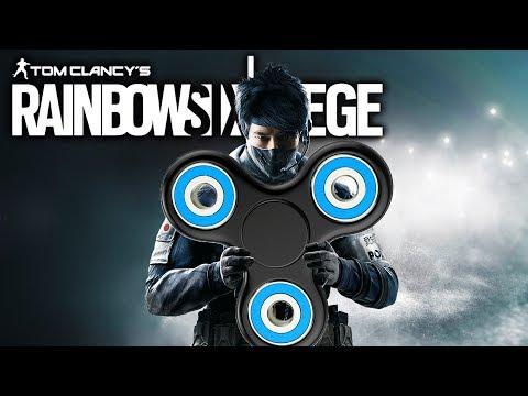 ECHO'S NEW DEVICE :D Tom Clancy's Rainbow Six Siege