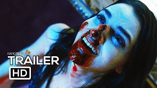 CAM Official Trailer (2018) Netflix Horror Movie HD