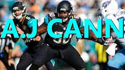 Jaguars 2018 Position Outlook Offensive Line