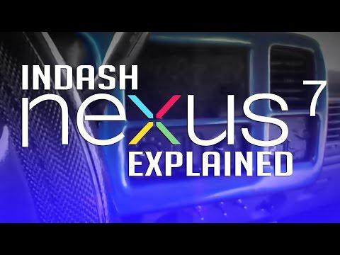 In Dash Nexus 7 Tablet: Explained