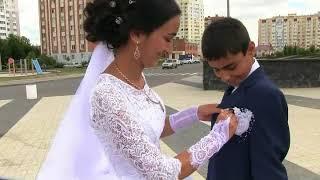 Цыганская Свадьба Коля и Алёна г  Пенза