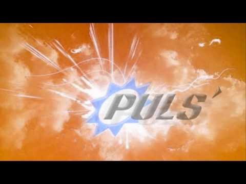 Orangez - I Got A Feeling (Puls'Radio)
