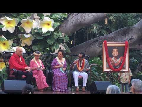 "100th-birthday-tribute-to-alfred-apaka---""aloha-ʻoe"""