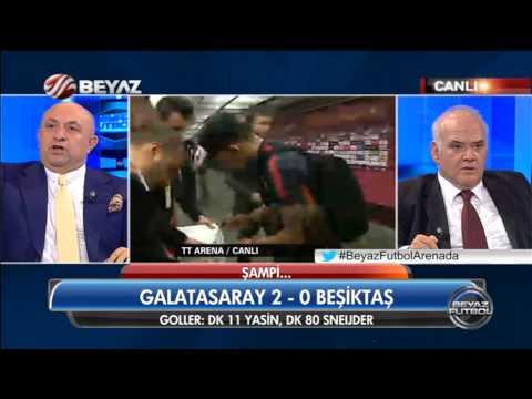 (..) Beyaz Futbol 24 Mayıs 2015 Kısım 1/4 - Beyaz TV