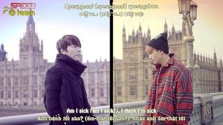 [Vietsub + Engsub + Kara] Super Junior Donghae & Eunhyuk - Still You