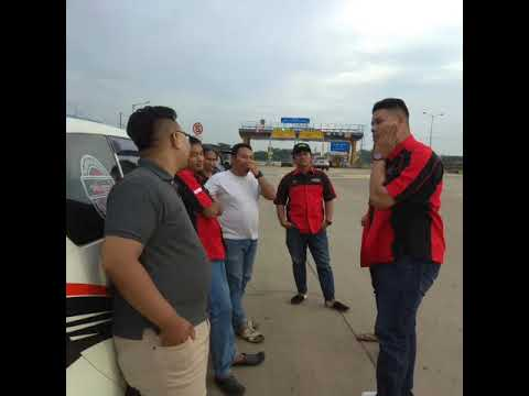 AXCi kopdar kopling Ke Chapter Tangerang