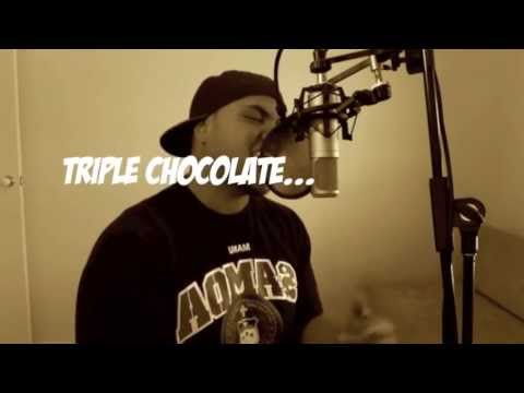"""CHOCOHOLIC"" - D.Burn (COMMON KINGS/Alcoholic) COVER/REMIX"