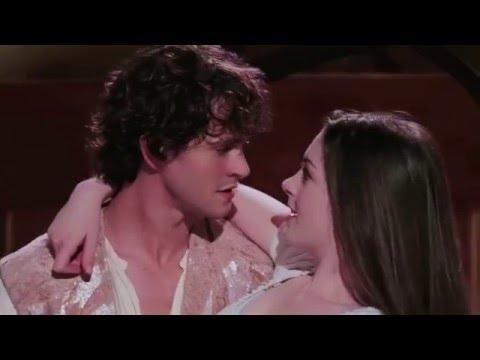Ella Enchanted - Somebody To Love (Lyrics) 1080pHD