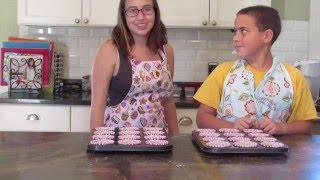Apple Pie Cupcakes!