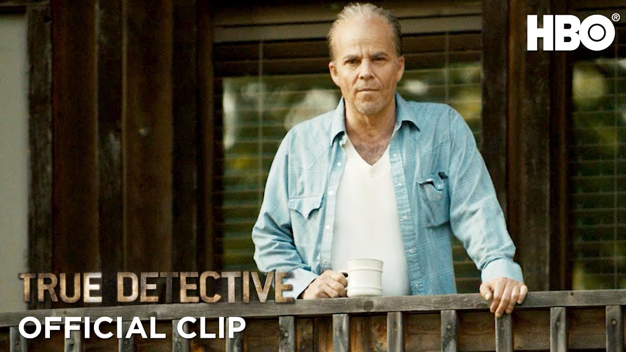 'Another Stray' Ep  5 Official Clip | True Detective | Season 3