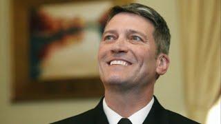 Dr. <b>Ronny Jackson</b> withdraws nomination for VA secretary amid ...