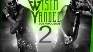 Wisin Y Yandel Ft. JayKo y GadiEl- Tomando el Control