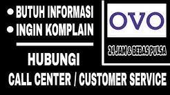 Cara Menghubungi CS OVO 24 Jam & Bebas Pulsa