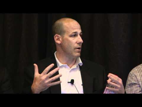 Forecast 2012 Rapid Fire Panel: Cloud Management
