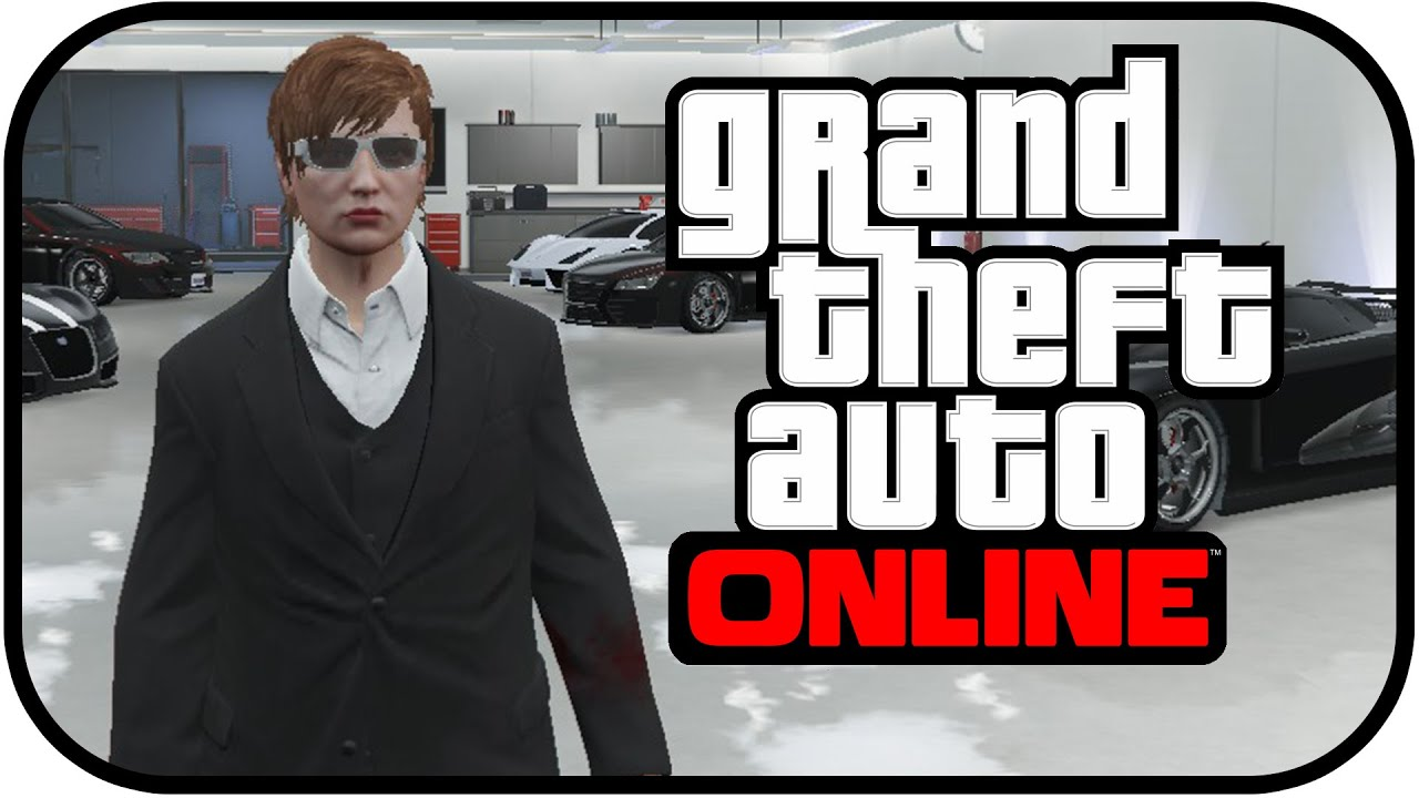 how to play grand theft auto online
