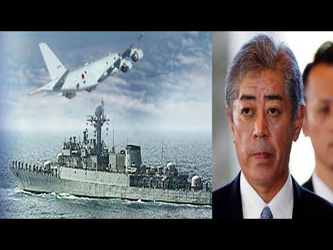 韓国国防省の新動画が防衛省映像を無断加工した物だと判明 日本が事前送付した原本を違法利用