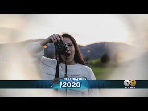 Class of 2020: Zoe Medranda, Great Oak High School