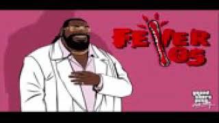Grand Theft Auto Vice City Fever 105 Full Radio