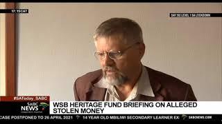 SARB shareholder explains how the