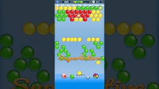 Popular Emoji Ball Bubble Pop Shooting Blast Related to Apps