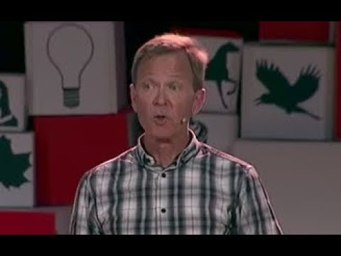 The Chemistry of Social Relationships | Jeff French | TEDxUNO