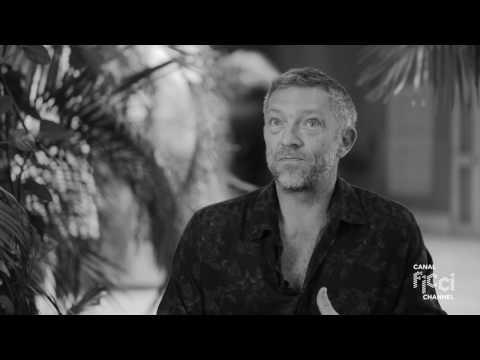 Entrevistas FICCI 57  Vincent Cassel