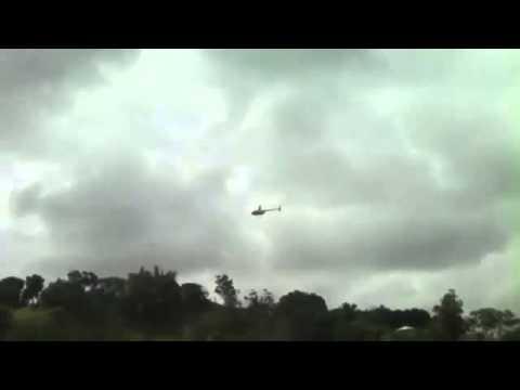 OVNI UFO SIGHTING Adjuntas Puerto Rico PART2