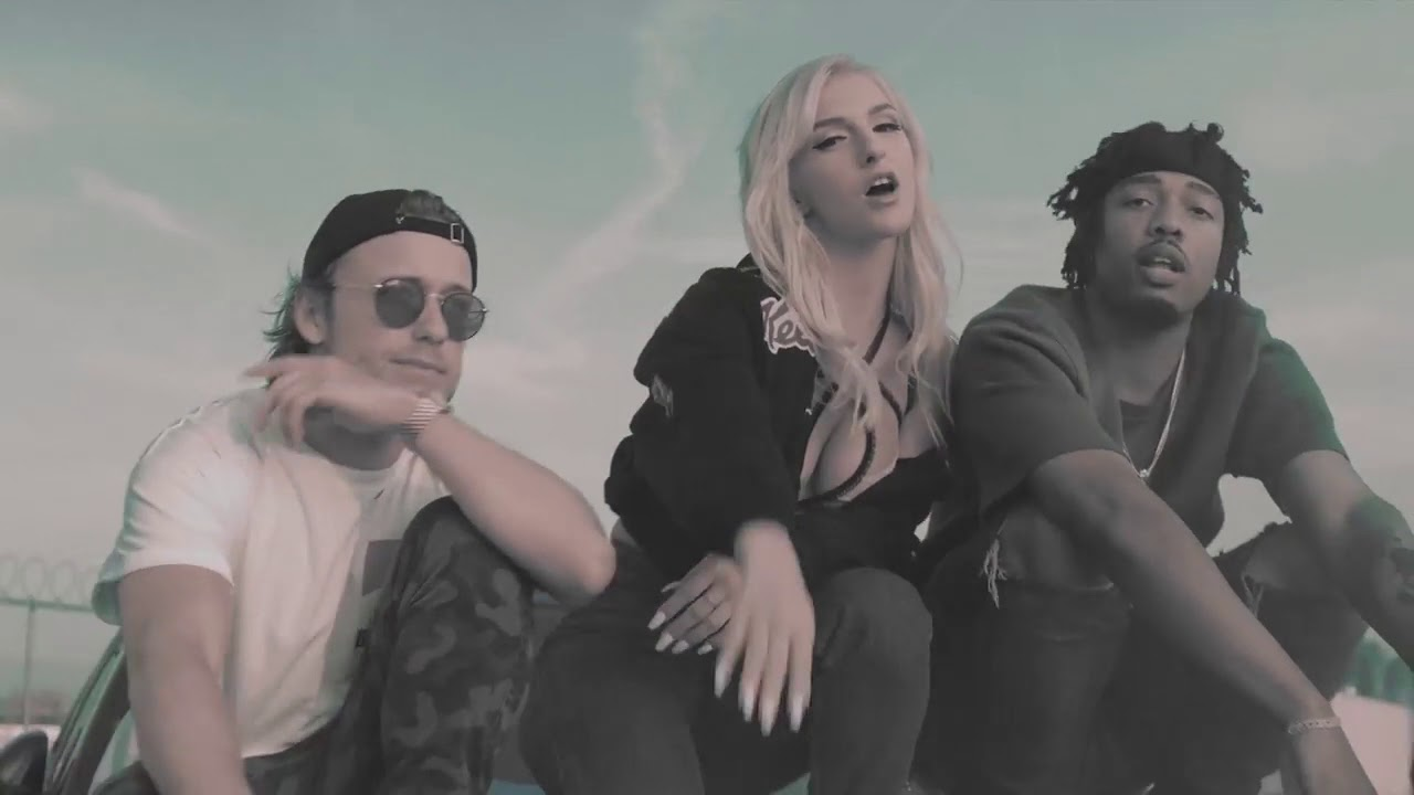 Download Party Favor NJOMZA Caskets feat FKi 1st Official Video