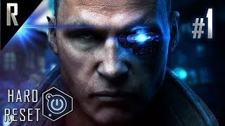 ◄ Hard Reset Walkthrough HD - Part 1