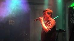 Eddy Huntington - Swiss boy (Live in Botta club, Helsinki, March 05, 2011)