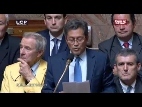 Invité : Bruno Le Roux - Parlement hebdo