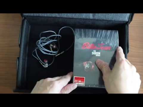 Obravo Cupid IEM Review and JH Audio Billie Jean Giveaway for 1k Subscribers