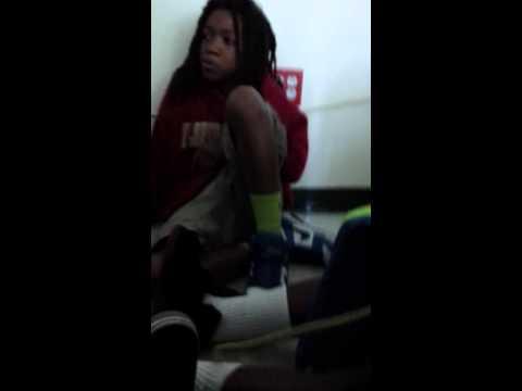 Lock Down Jennings middle School