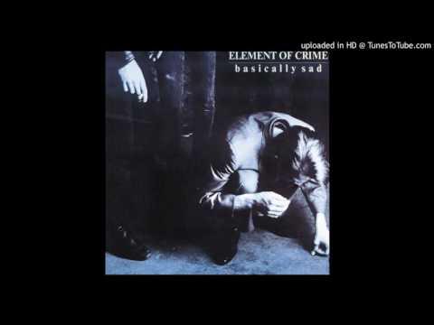Element of Crime - Moonlight