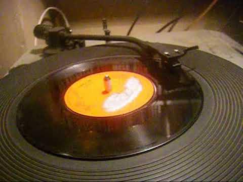 Errol Dunkley -  OK Fred -  Reggae -  45 rpm
