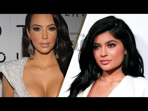 Kylie Jenner's UNBELIEVABLE Money Earnings! How Does She Rank Against Kim Kardashian?
