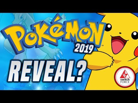 Pokemon 2019 Reveal Trailer POSSIBLY Coming This Week... What WOULD Make Us Cry!?