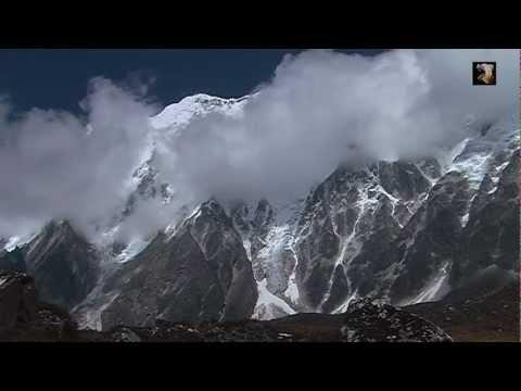 первое знакомство непалом