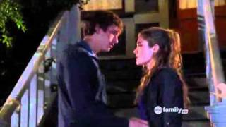 Alek and Chloe First Kiss (Legendado)