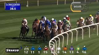 Vidéo de la course PMU MEYDAN CLASSIC TRIAL