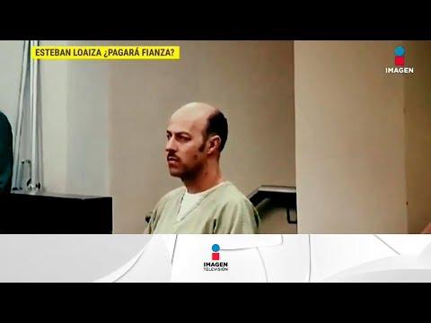 ¡Esteban Loaiza podría pasar hasta 20 años en prisión! | De Primera Mano